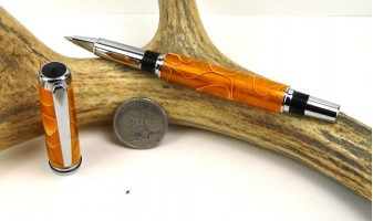 Citrine Water Jr Gentleman Rollerball Pen