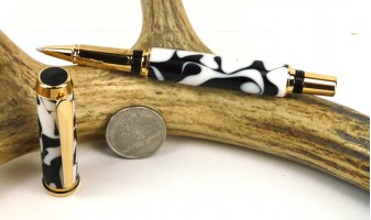 Area 51 Jr Gentleman Rollerball Pen