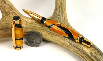 All Hallows Eve Jr Gentleman Rollerball Pen