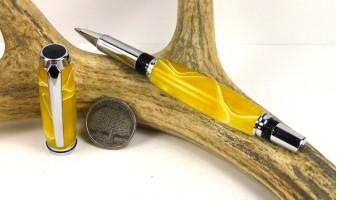 Lemon Jr Gentleman Rollerball Pen