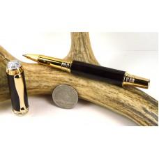 Rosewood Triton Rollerball Pen