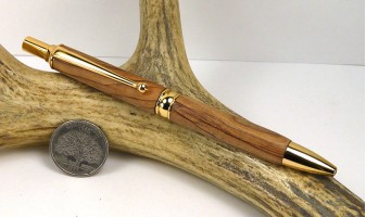 Bethlehem Olivewood Power Pen