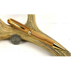 Bethlehem Olivewood Jr Gentleman Twist Pen