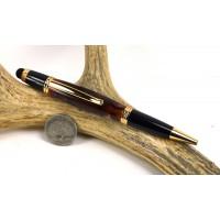 Bronze Marble Sierra Stylus Pen
