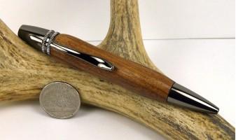 Cuban Mahogany Atlas Pen