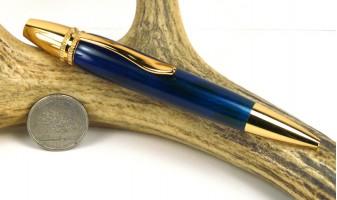 Deep Blue Sea Atlas Pen