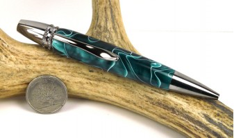 Rain Forest Atlas Pen