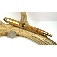 Tigerwood Cigar Pen