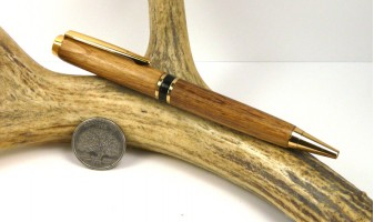 American Chestnut Elegant American Pen