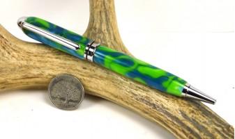 Seaweed Bay Euro Pen
