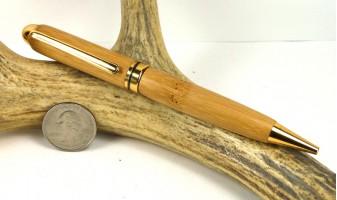 Bamboo Euro Pen