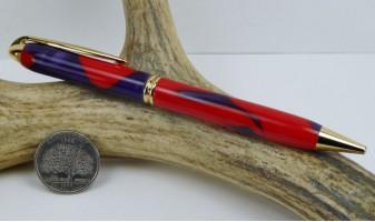Mad Hatter Presidential Pen