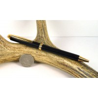 Ebony Presidential Pen