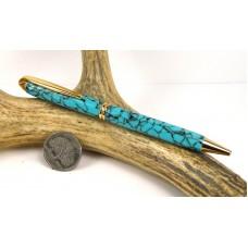 Southwestern Green Presidential Pen