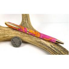 Disco Pink Presidential Pen