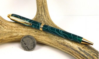 Rain Forest Presidential Pen