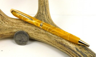 Lemon Presidential Pen