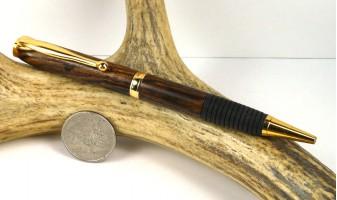 Tigerwood Comfort Pen