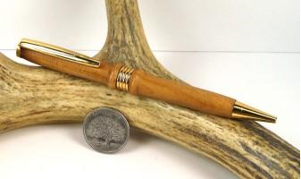 Apricot Roadster Pen