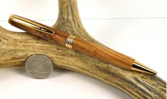 Bethlehem Olivewood Roadster Pen