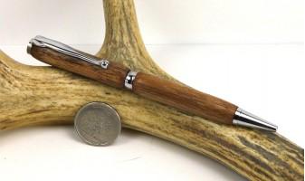 Mesquite Slimline Pen