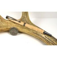 Maple Slimline Pen