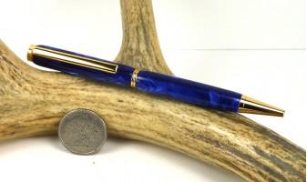 Cobalt Slimline Pen