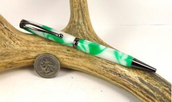 Shamrock Slimline Pen