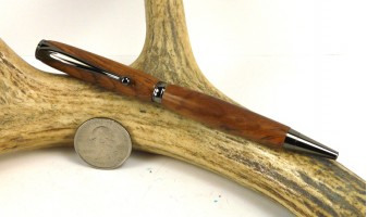 Tigerwood Slimline Pen