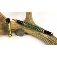 Green Circuit Board Ameroclassic Rollerball Pen