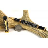 Black Circuit Board Ameroclassic Rollerball Pen