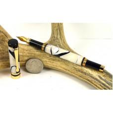 Area 51 Ameroclassic Fountain Pen
