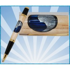 29th Infantry Division Inlay Pen