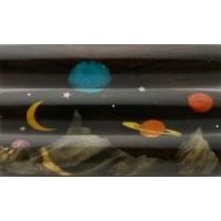 Moonscape Inlay Pen