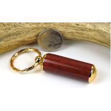 Bloodwood Pill Case