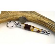 Banana Split Secret Compartment Whistle