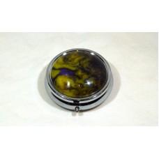 Banana Grape Pill Box