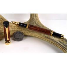Amboyna Burl Ameroclassic Rollerball Pen