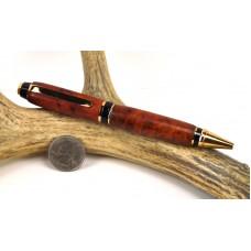 Amboyna Burl Cigar Pencil
